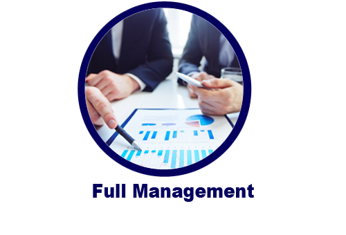Full Management Service